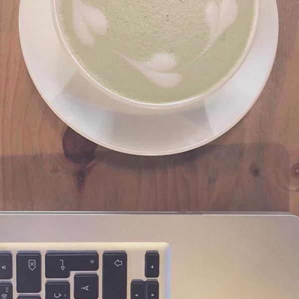 Duo Café, Beijing
