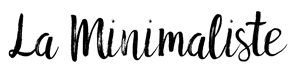 La Minimaliste